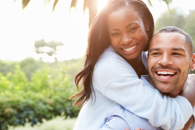 Being Loving Can Lead to More Sex